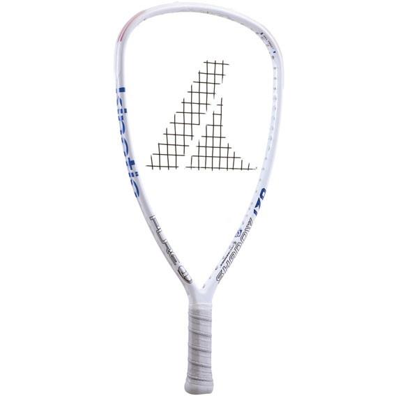 【送料無料】プロケネックス (ProKennex) CP14020 Pure1 Shadow170 S [ラケットボールラケット] ラケット ラケットボール ストリング張り上げモデル 張り上げ済ラケット キネティックシステム プロケネックス専用ソフトケース付