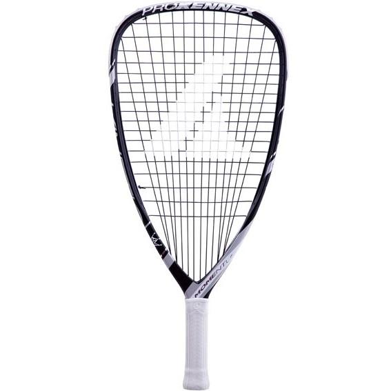 【送料無料】プロケネックス(ProKennex) CP14356 Momentum175 B [ラケットボールラケット] ラケット ラケットボール ストリング張り上げモデル 張り上げ済ラケット キネティックシステム 専用ソフトケース付き ケインウェズレンチュク使用モデル