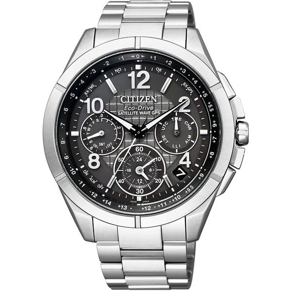 【送料無料】CITIZEN(シチズン) CC9070-56H アテッサ F900 限定モデル [ソーラー充電式腕時計(メンズ)]