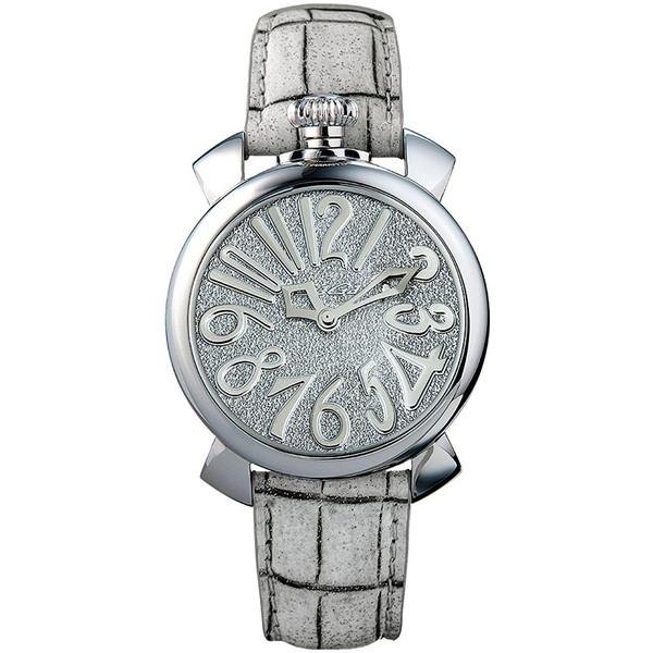 【】GAGA milano(ガガミラノ) 5220.02 MANUALE 40MM [クォーツ腕時計(ユニセックス)] 【並行輸入品】