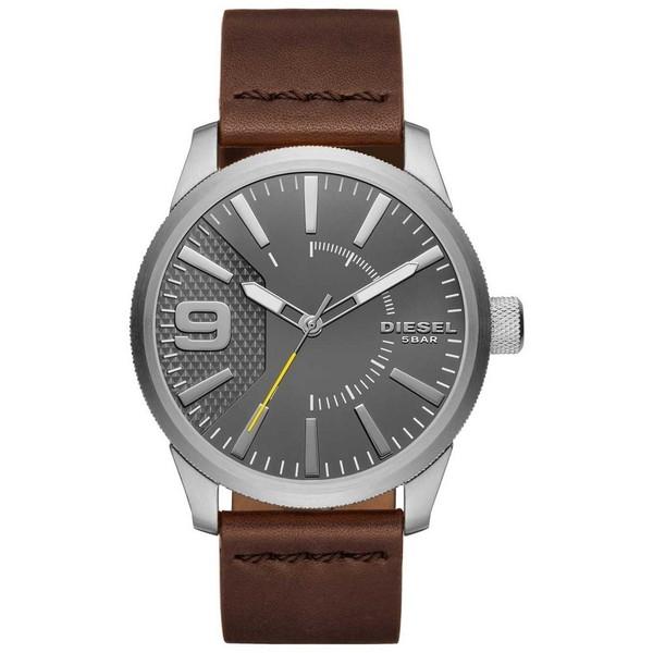 【送料無料】DIESEL(ディーゼル) DZ1802 RASPシリーズ [クォーツ腕時計(メンズウオッチ)] 【並行輸入品】