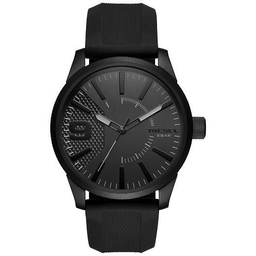【送料無料】DIESEL(ディーゼル) DZ1807 RASPシリーズ [クォーツ腕時計(メンズウオッチ)] 【並行輸入品】