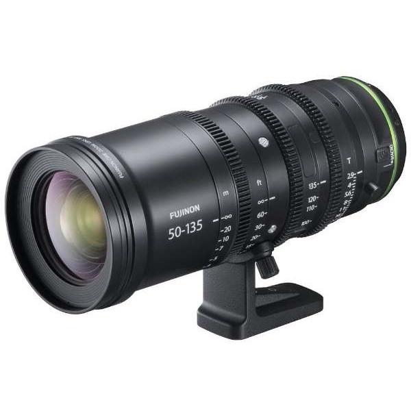 【送料無料】富士フィルム MKX50-135mmT2.9 フジノンレンズ [交換レンズ(FUJIFILM Xマウント)]