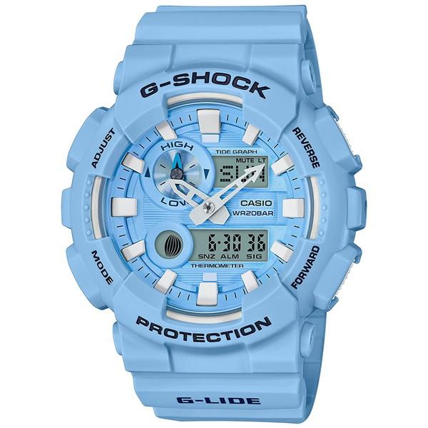 【送料無料】CASIO(カシオ) GAX-100CSA-2AJF G-SHOCK G-LIDE [クォーツ腕時計(メンズ)]