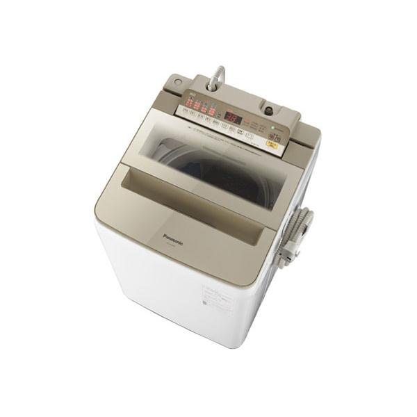 【送料無料 NA-FA90H6-N】PANASONIC [全自動洗濯機 シャンパン NA-FA90H6-N シャンパン [全自動洗濯機 (洗濯9.0kg)]【クーポン対象商品】, ブランド雑貨屋ウィンパル:7c0f07c8 --- ero-shop-kupidon.ru