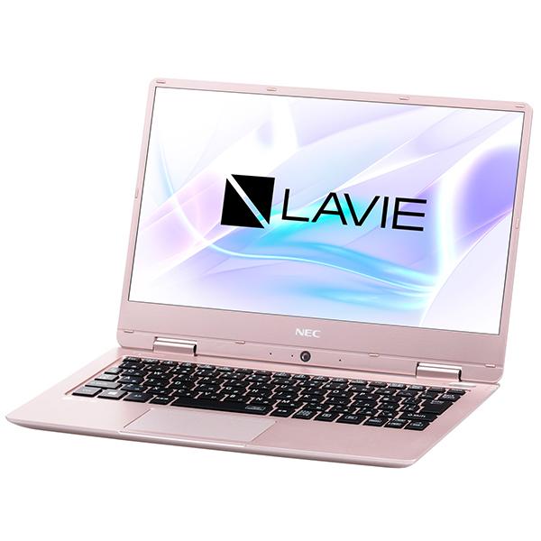 【送料無料】NEC PC-NM550KAG メタリックピンク LAVIE Note Mobile [ノートパソコン 12.5型液晶 SSD256GB]