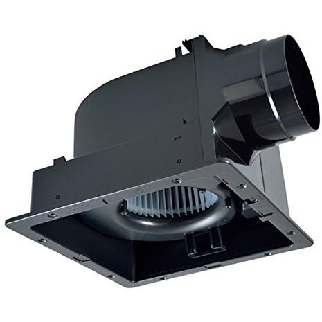 【送料無料】MITSUBISHI VD-18ZLC10-IN [天井埋込形ダクト用換気扇 グリル別売タイプ(24時間換気機能付)] VD18ZLC10IN