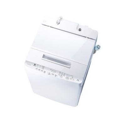 【送料無料】東芝 AW-10SD7(W) グランホワイト ZABOON [簡易乾燥機能付洗濯機(10.0kg)]