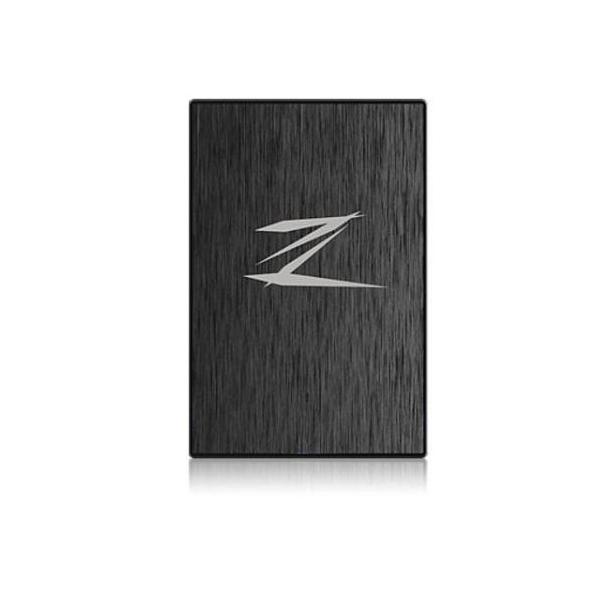【送料無料】磁気研究所 NT-Z1-500GBG3T [USB3.0接続 外付けポータブルSSD 500GB]