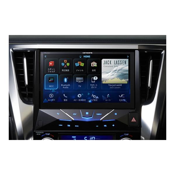 【送料無料】PIONEER AVIC-CE902AL サイバーナビ [10V型ワイドXGA地上デジタルTV/DVD-V/CD/Bluetooth/USB/SD/チューナー・DSP AV一体型メモリーナビゲーション (アルファード30系専用)]