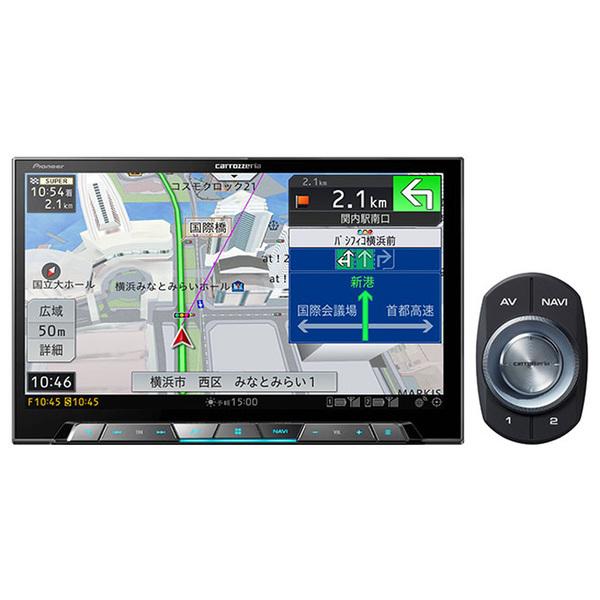 fa2157ed64 通販 SD USB AVIC-CL902 サイバーナビ MapFanコネクト PIONEER サイバー ...