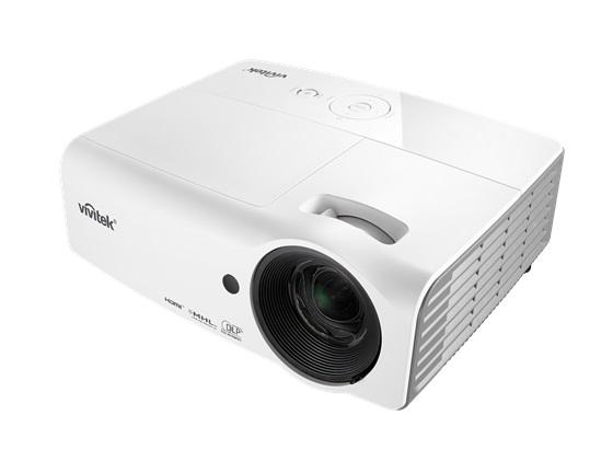 【送料無料】 プロジェクタ VIVITEK ビジネス DH559ST 単焦点 ) DLP 16:9 WUXGA WUXGA ( 1920x1080 ) 3D対応 HDMI端子 水銀ランプ光源ホーム ビジネス スクール, 岡山県:ce33cbdb --- sohotorquay.co.uk