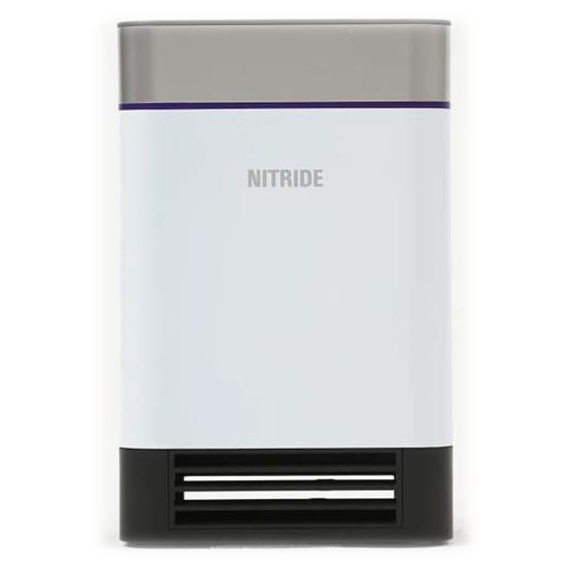 【送料無料】NITRIDE LEDピュアAM1(白) [UV殺菌消臭器]