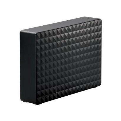 【送料無料】Seagate SGD-NZ020UBK 外付けハードディスク USB3.1対応 2TB Seagate New Expansion NZシリーズ ブラック【同梱配送不可】【代引き不可】【沖縄・離島配送不可】