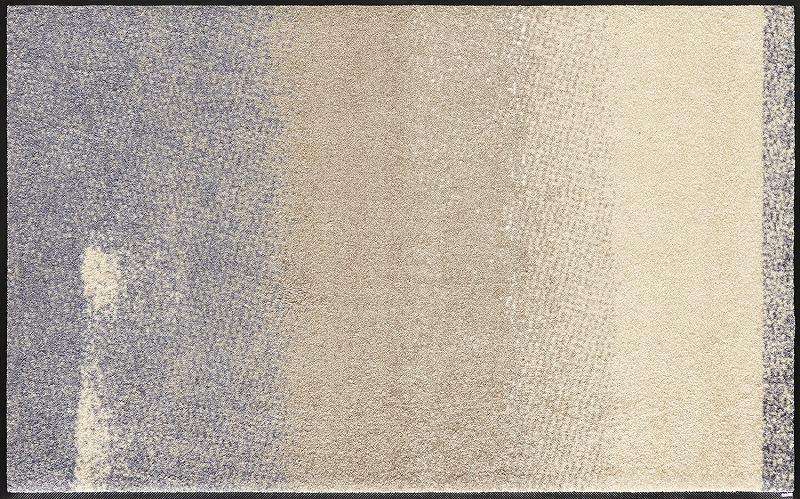 【送料無料】クリーンテックスジャパン J014B Medley beige 75×120cm[フロアマット 玄関マット ラグ デザインマット 滑り止めマット フローリング]【離島配送不可】