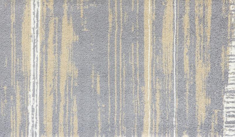 【送料無料】クリーンテックスジャパン K020E Abadan sand 70×120cm[フロアマット 玄関マット ラグ デザインマット 滑り止めマット フローリング]【離島配送不可】