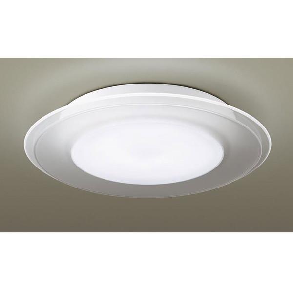 【送料無料】PANASONIC LGBX3189 [洋風LEDシーリングライト (~12畳/調色・調光) リモコン付き サークルタイプ]