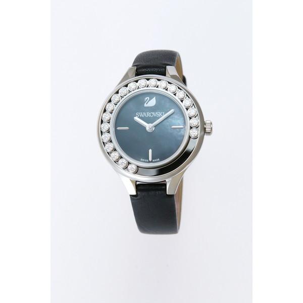 【送料無料】SWAROVSKI LOVELY CRYSTALS MINI 5242898 [腕時計 レディース] 【並行輸入品】