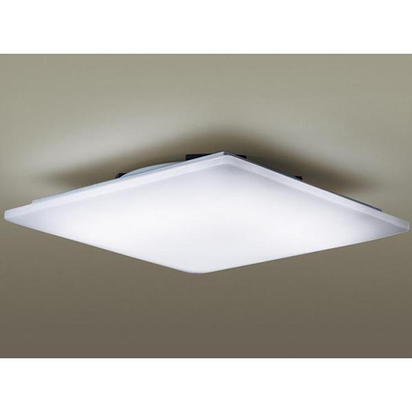 【送料無料】PANASONIC LGBZ1444K [洋風LEDシーリングライト(~8畳/調光・調色)リモコン付き]