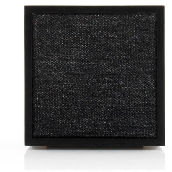 【送料無料】Tivoli Audio CUB-1743-JP Tivoli ART Cube Black/Black [Bluetoothワイヤレススピーカー]