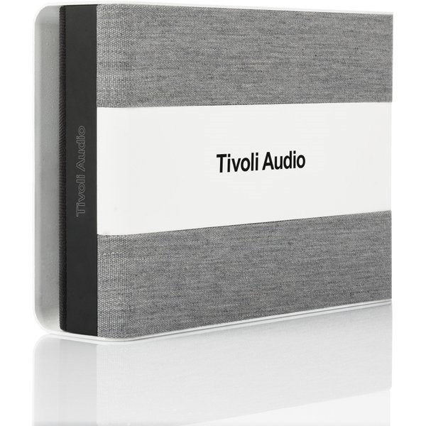 【送料無料】Tivoli Audio ARTSUB-1816-JP Audio Tivoli ARTSUB-1816-JP Tivoli Model SUB White/Grey [ウーハー(ウーファー)], 胡蝶蘭専門店 ギフトフラワー:1f36f8fd --- sohotorquay.co.uk