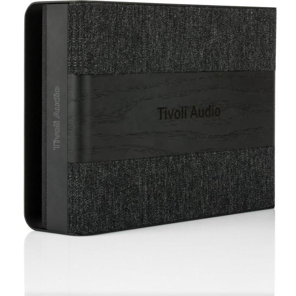 【送料無料】Tivoli Audio ARTSUB-1817-JP Tivoli Model SUB Black/Black [ウーハー(ウーファー)]
