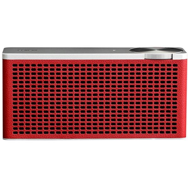 Geneva Touring XS Red [Bluetooth スピーカー]
