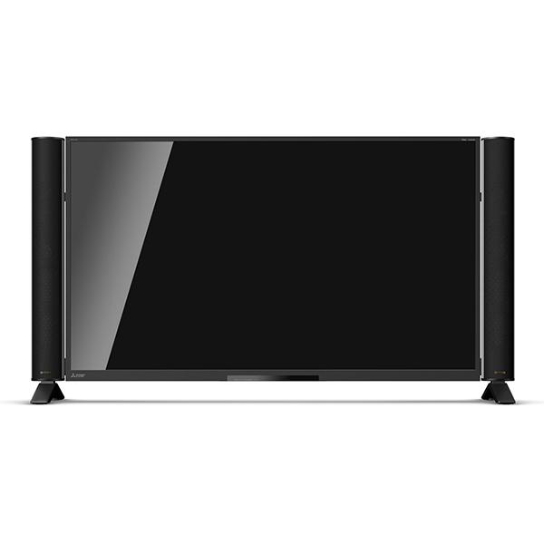 【送料無料】MITSUBISHI LCD-58LS3 REAL [58V型 地上・BS・110度CSデジタル4K対応液晶テレビ]