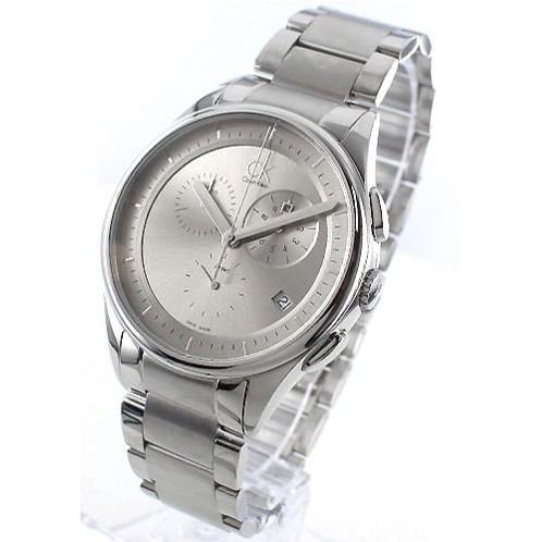 【送料無料】Calvin K2A27126 Klein(カルバンクライン) K2A27126 ソルバー Basic(ベーシック) ソルバー [クォーツ腕時計 (メンズウオッチ)]【並行輸入品】, ハダノシ:effb5feb --- sunward.msk.ru