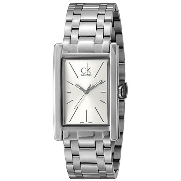 【送料無料】Calvin Klein(カルバンクライン) K4P21146 K4P21146 ソルバー ソルバー Refine(リファイン) [クォーツ腕時計 (メンズウオッチ)]【並行輸入品】, アンジュジャパン/AngeJapan:0f3f02ce --- sohotorquay.co.uk