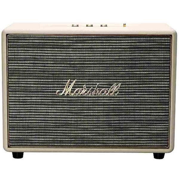 【送料無料】Marshall ZMS-04090971 Woburn Cream [Bluetooth スピーカー]