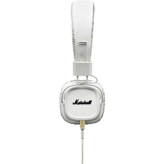 【送料無料】Marshall ZMH-04091113 Major II White [密閉型ヘッドフォン]