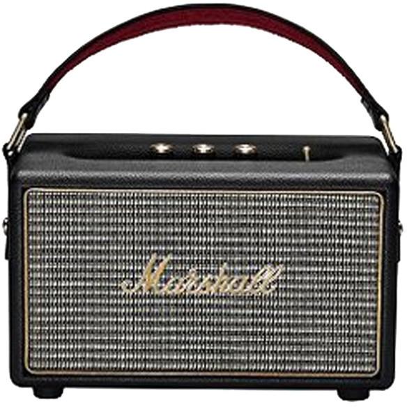 【送料無料】Marshall ZMS-04091189 Kilburn Black [Bluetooth スピーカー] ZMS04091189