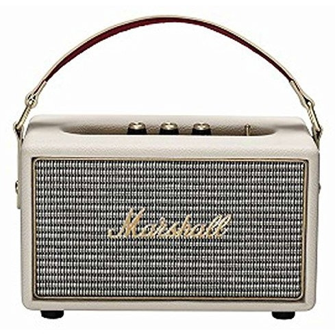 【送料無料】Marshall ZMS-04091190 Kilburn Cream [Bluetooth スピーカー] ZMS04091190