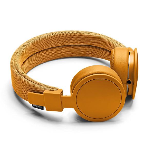【送料無料】Urbanears ZUP-04091185 PLATTAN ADV Wireless Bonfire Orange [オンイヤー型ヘッドフォン]