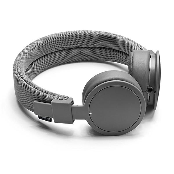 【送料無料】Urbanears ZUP-04091099 PLATTAN ADV Wireless Dark Grey [オンイヤー型ヘッドフォン]