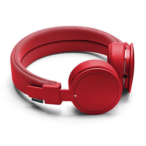 【送料無料】Urbanears ZUP-04091100 PLATTAN ADV Wireless Tomato [オンイヤー型ヘッドフォン]