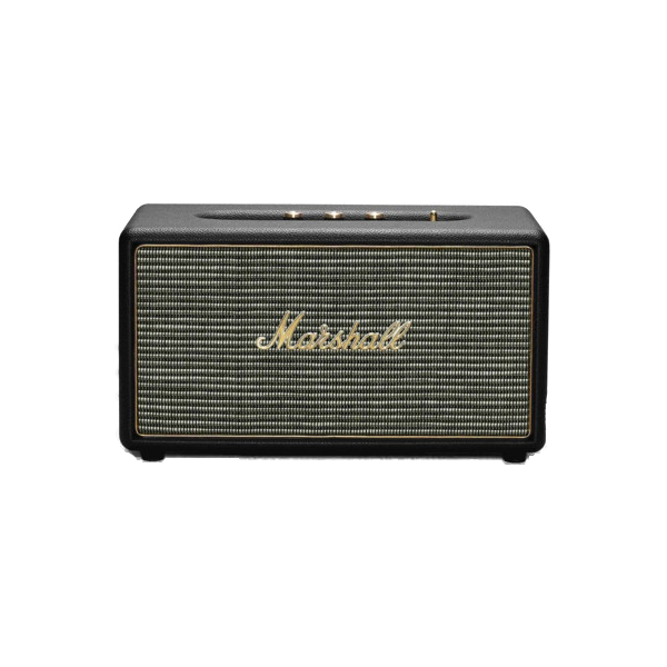 【送料無料】Marshall ZMS-04091627 Stanmore Bluetooth Black [Bluetooth スピーカー] ZMS04091627