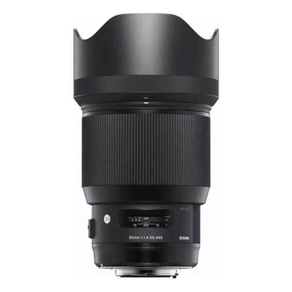 【送料無料】SIGMA [ソニーE用] DG 85mm F1.4 DG HSM F1.4 [ソニーE用] [交換レンズ(ソニーEマウント)], ダイヤモンドジュエリーTHJ:cb0882ab --- sohotorquay.co.uk