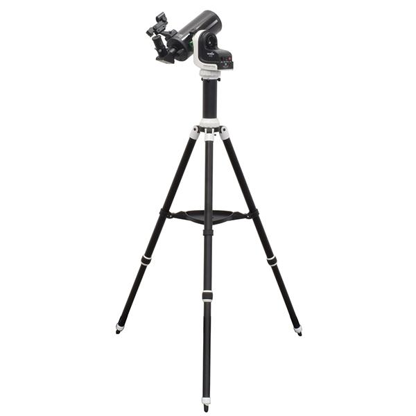 自動導入追尾式天体望遠鏡 Sky Watcher スカイウォッチャー SET044 [(Wi-Fi対応・AZ-GTiマウント+90MAK)] 子供 小学生 天体観測 星 惑星 【同梱配送不可】【代引き・後払い決済不可】【沖縄・離島配送不可】
