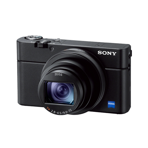 SONY DSC-RX100M6 Cyber-shot (サイバーショット) [コンパクトデジタルカメラ (2010万画素)]