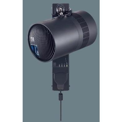 【送料無料】PANASONIC NTN91003B ブラック スペースプレーヤー [天井直付型・壁直付型・床置型ベース本体 スポットライト型プロジェクター 2000lm]