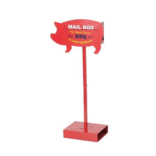 【送料無料】セトクラフト SI-3543 [Motif. Mail Box メールボックス(BBQレストラン)]【同梱配送不可】【代引き不可】【沖縄・北海道・離島配送不可】