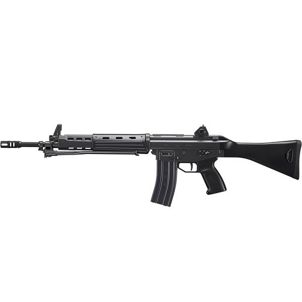 東京マルイ 89式 5.56mm小銃 固定銃床型 [ガスブローバック マシンガン(対象年令18才以上)]