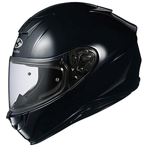 【送料無料】OGK KABUTO AEROBLADE-5 ブラックメタリック M [フルフェイスヘルメット]