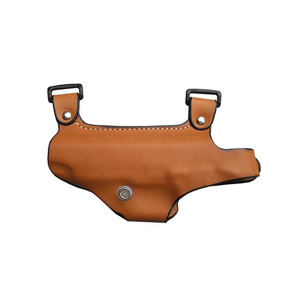 イーストA ショルダー用 牛革製 ブラウン 左282H Br