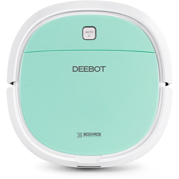 【送料無料】ECOVACS DEEBOT MINI DK560 [ロボット掃除機]