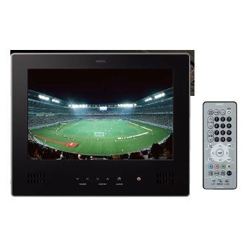 NORITZ YTVD-1203W-RC [12V型浴室テレビ(地上デジタル対応)] YTVD1203WRC