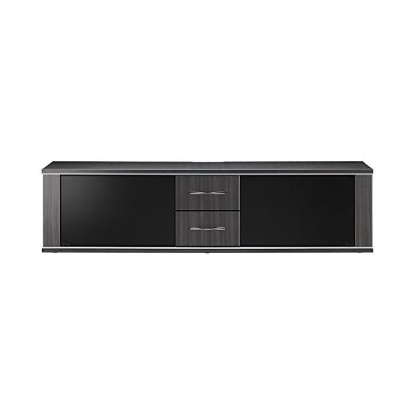 【送料無料】朝日木材加工 AS-JL1500-AG アッシュグレー木目 JL style [テレビ台(~65V型)]