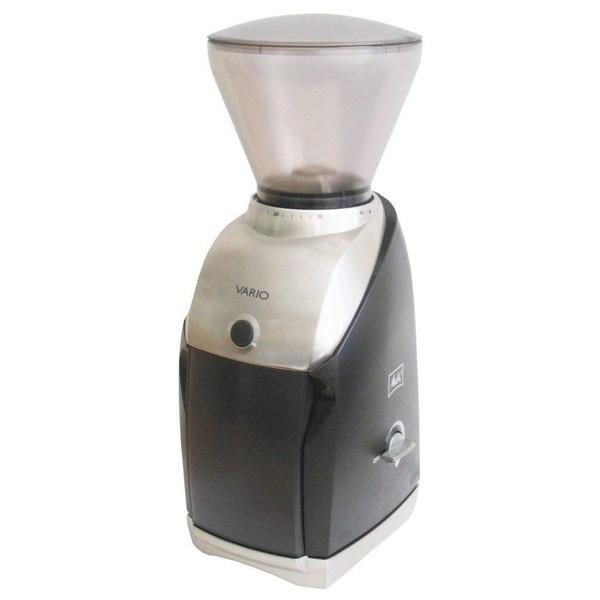 【送料無料】メリタ CG-122 [VARIO-V バリオコーヒーグラインダー]
